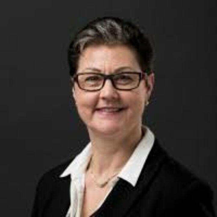 Erika Maurer